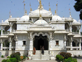 Shree Swaminarayan Temple Chhapaiya