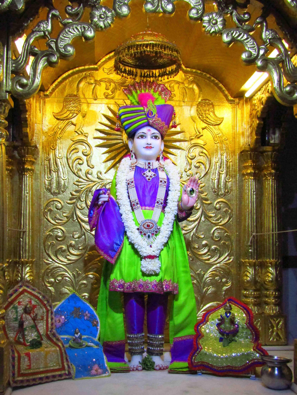 shree swaminarayan mandir jetalpur