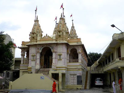 Shree Swaminarayan Temple Loj