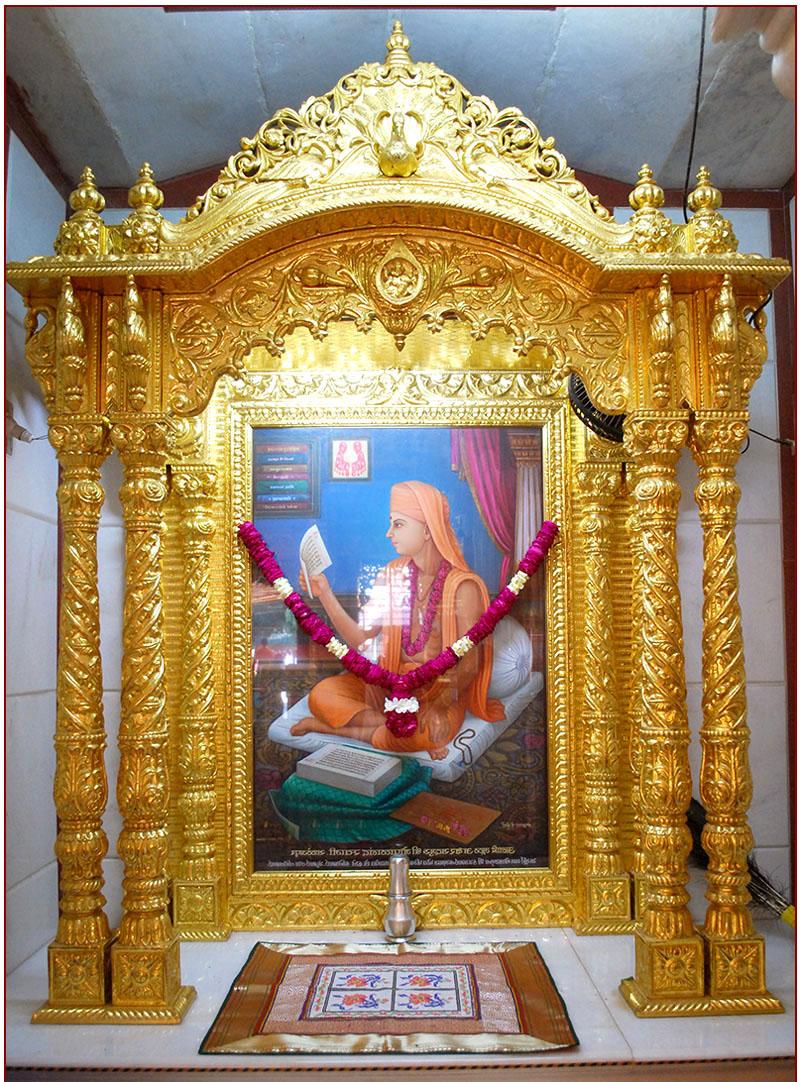 Shree Swaminarayan Temple Sarangpur - Shree Swaminarayan ...