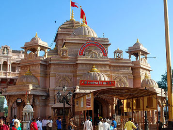 Shree Swaminarayan Temple Sarangpur