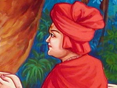 Shukanand Swami