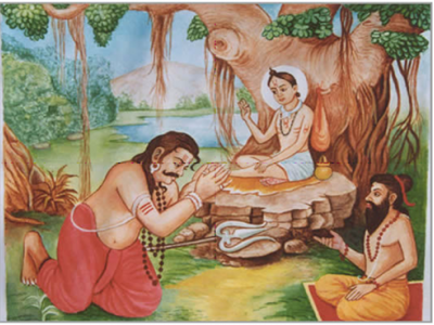 Bhutnathas Delivesance